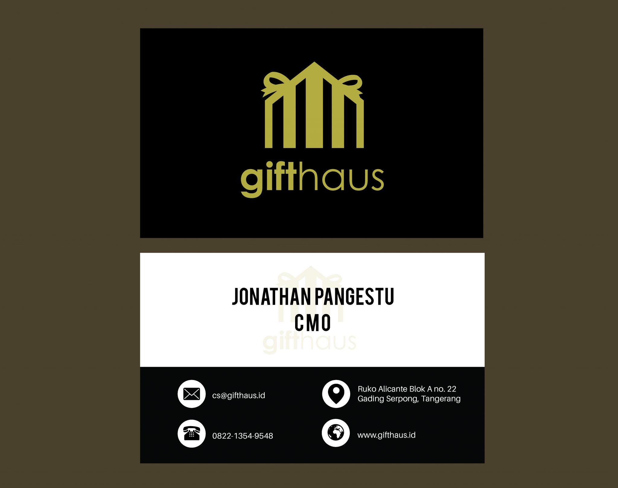 Gifthaus Project