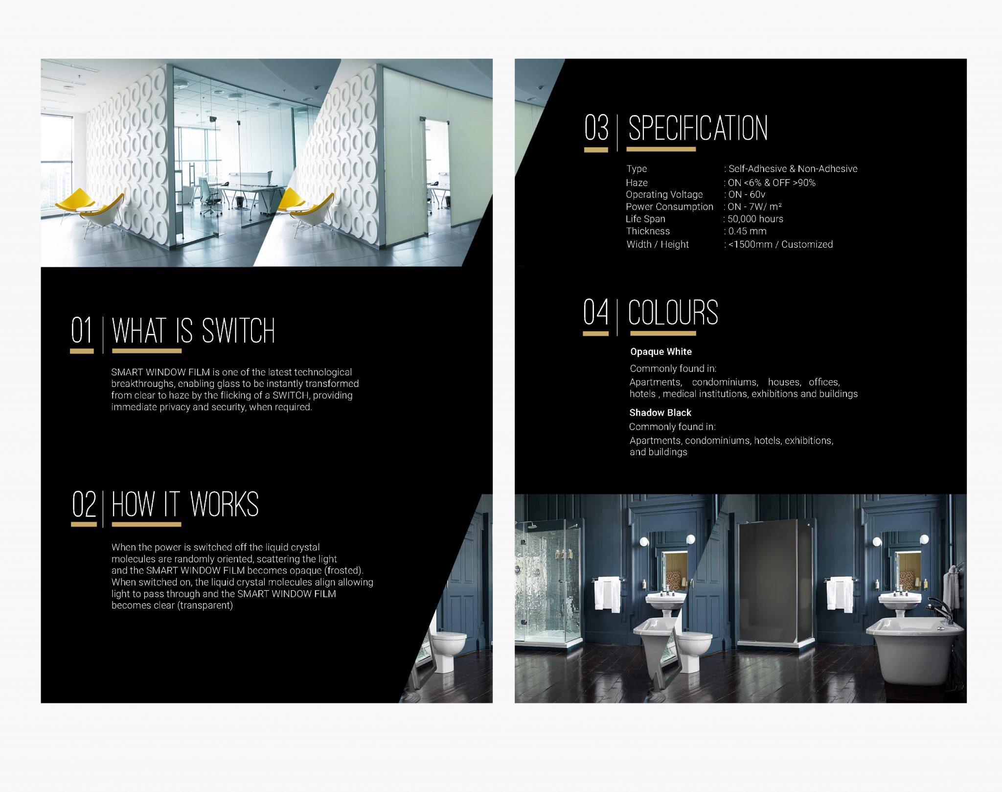 Shift Company profile