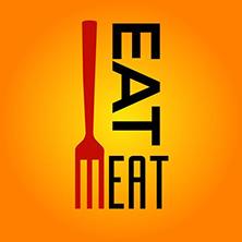 Eatmeat Logo