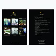 Switch Company Profile