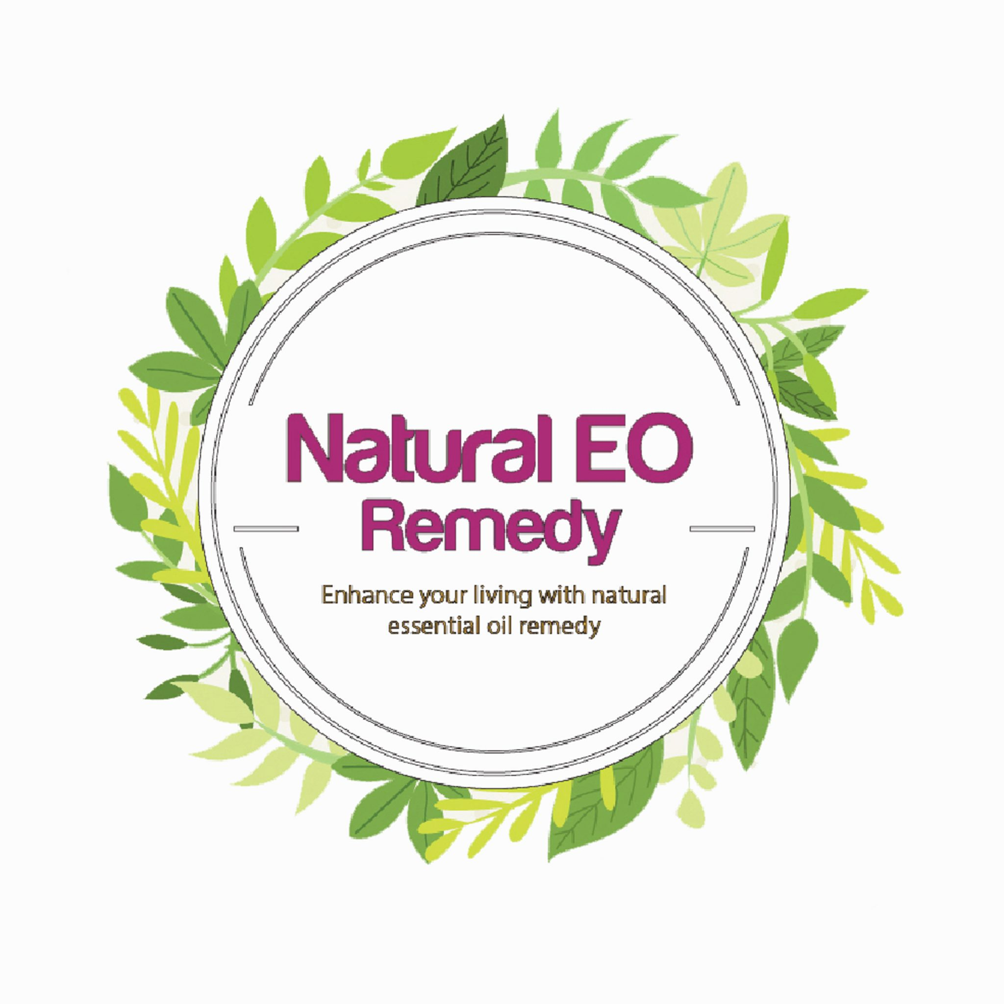 Natural Oil Remedy Home