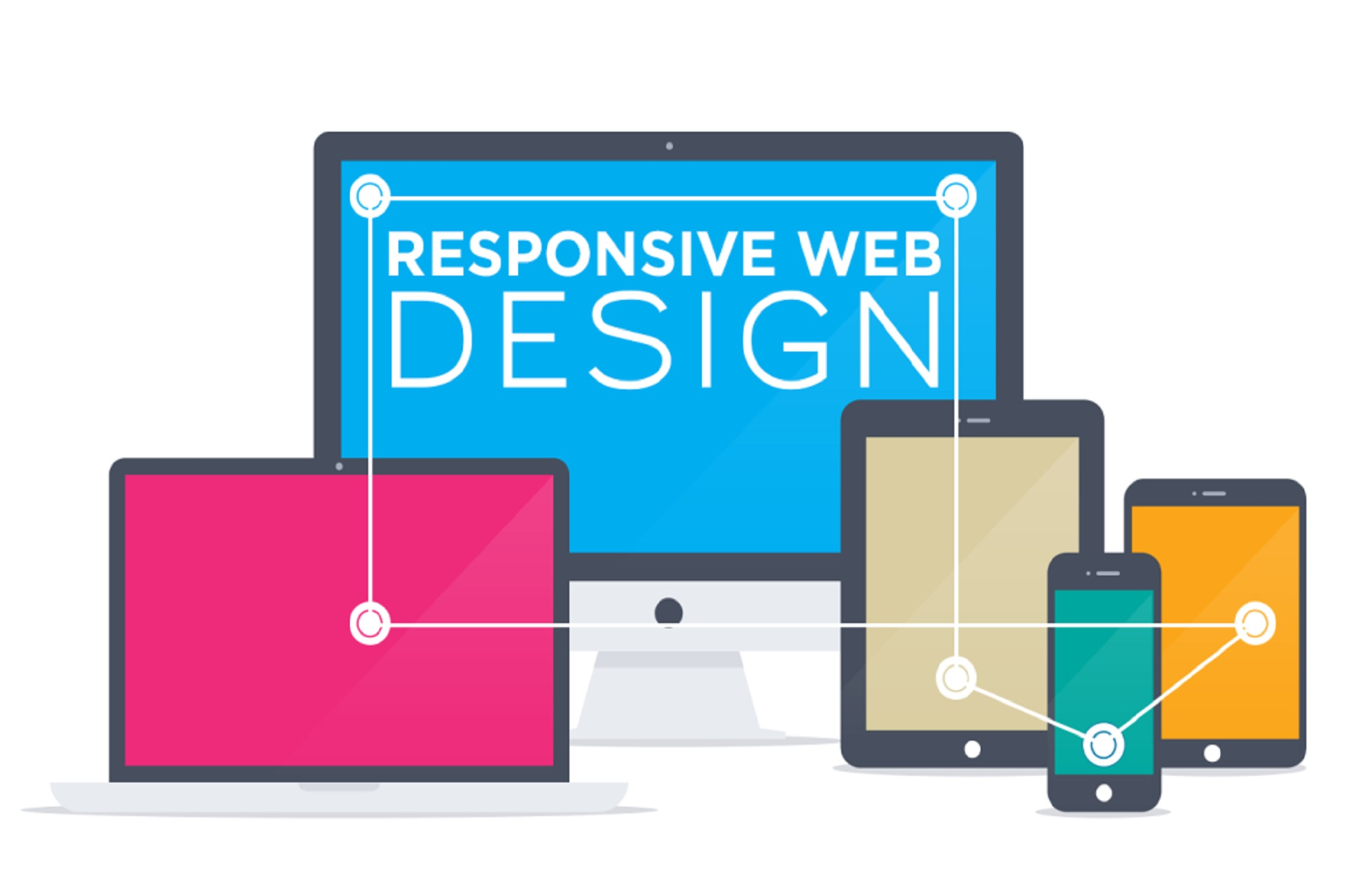 ressponsive platform design